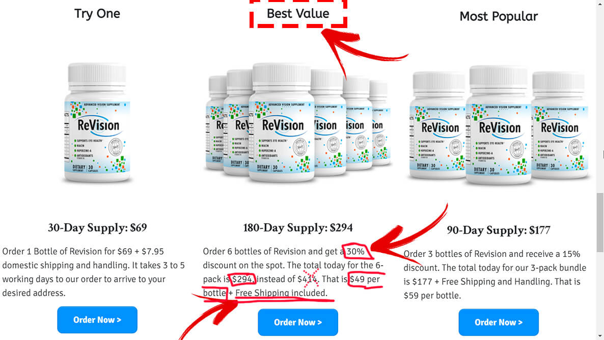 How to buy revision 20 supplement step2