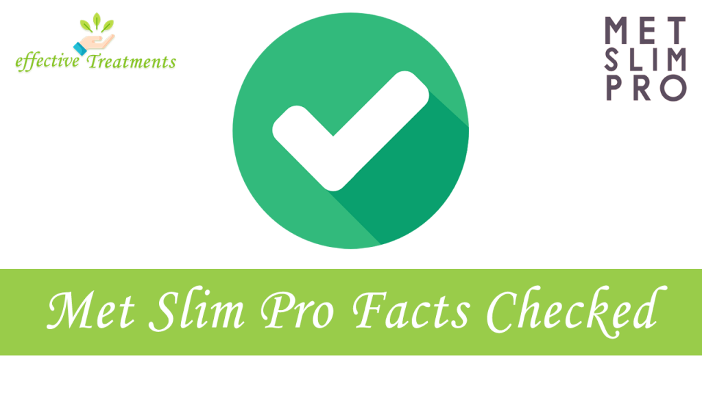 Met slim pro | facts checked