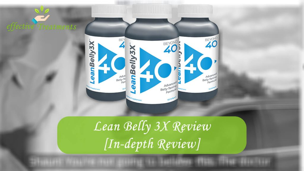Lean belly 3x review
