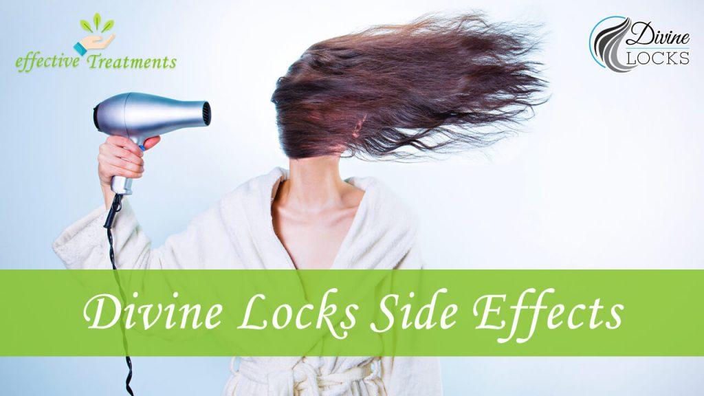 Divine Locks side effects