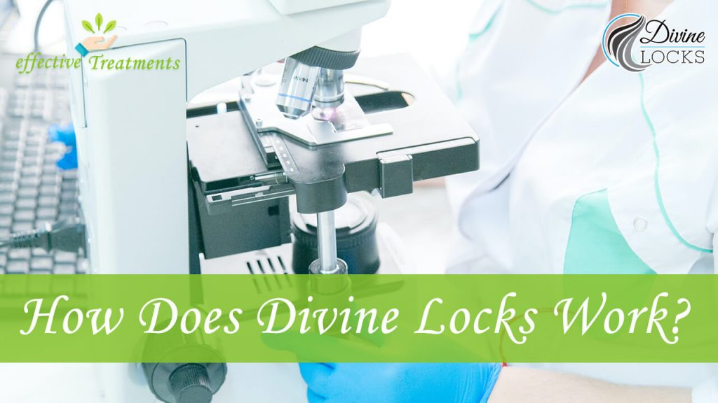 How Does The Divine Locks Complex Work