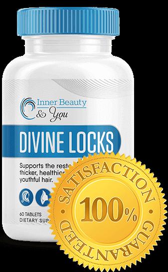 The Divine Locks Complex Supplement