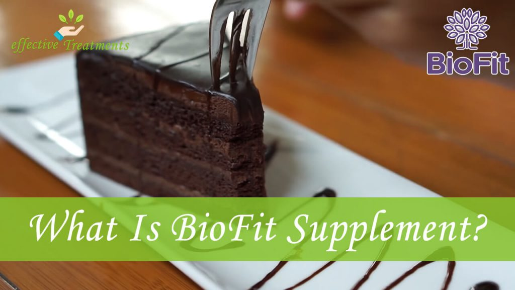 What is BioFit supplement?