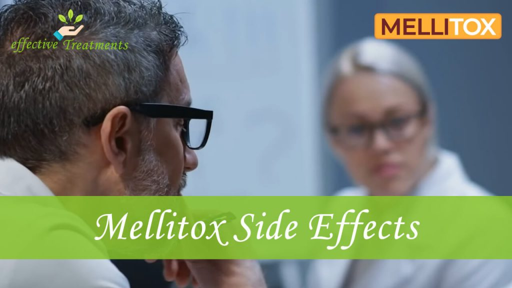 Mellitox side effects