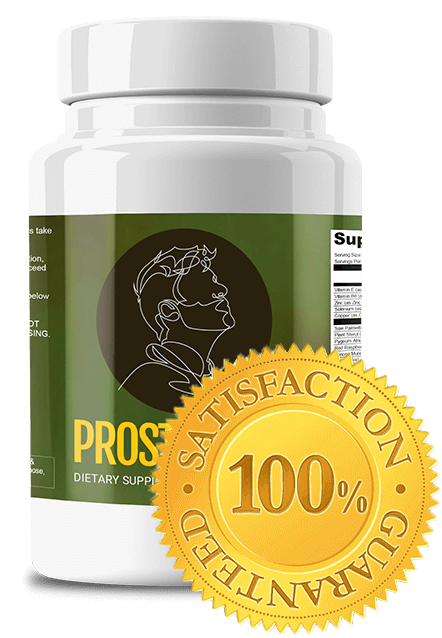ProstaMend supplement