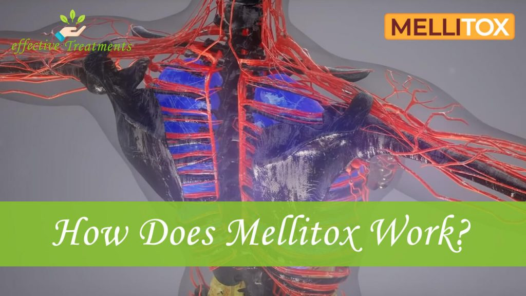 How does Mellitox supplement work?