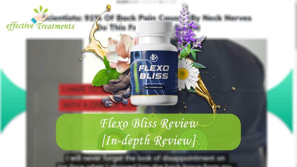 Flexo Bliss Review