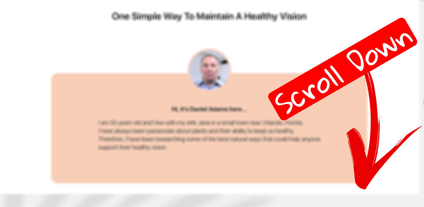 How to buy Visium Plus step 1